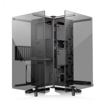 Case THERMAL CORE P90 TEMPERED GLASS EDITION