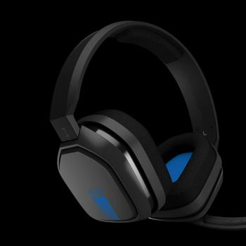 Tai nghe Logitech Astro A10 Gaming
